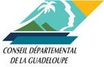 Logo Département Guadeloupe