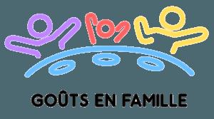 Logo Goût en Famille