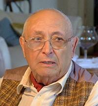 Jacques Puisais, vice-président de l'Institut du Goût