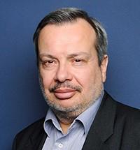 Périco Légasse, secrétaire Institut du Goût