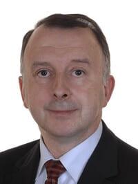 Patrice van Ackere, vice-président Institut du Goût